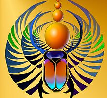 Scarab by Lotacats