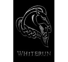 Whiterun Photographic Print