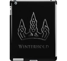 Winterhold iPad Case/Skin