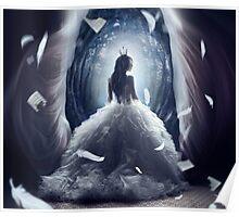 - Princess of Dark: Ashlinea - Poster