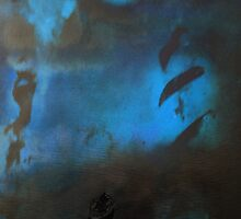 """""""Seeking"""" from Magellanic Voyage Series by mare"""