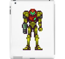 Super Metroid iPad Case/Skin