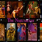 The Nutcracker by wolfllink