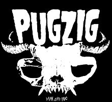 pugzig by darklordpug