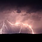 Thunderstorm by Nick Johnson
