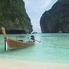 Phi Phi, Thailand by KimmyEvans