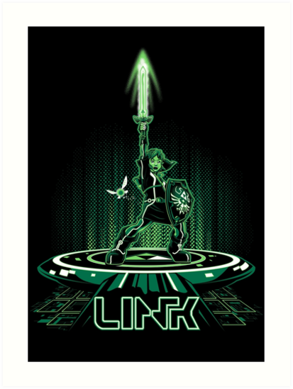 LINKTRON by DJKopet