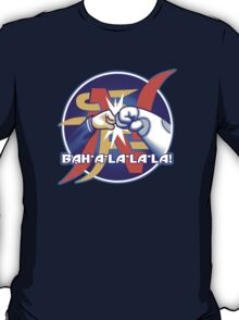 Baymax and Hiro First Bump - Bahalalala T-Shirt