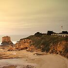 Aireys Inlet Lighthouse by Steven  Agius