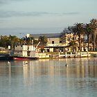 Renmark Riverfront by bushdrover