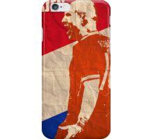 Robben iPhone Case/Skin