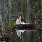 Swamp Wedding by KBSImages