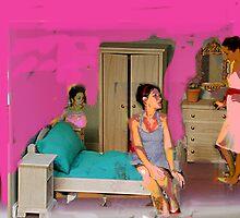 griller girls1 by zoe trap