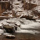 Cold Rapids by eltotton