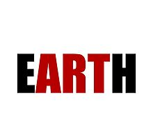 Earth Art by TheBestStore