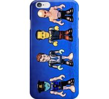 Zombie Nation iPhone Case/Skin