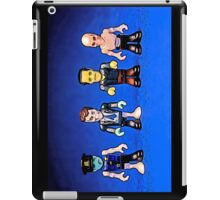 Zombie Nation iPad Case/Skin