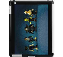 The Dark Crew! iPad Case/Skin
