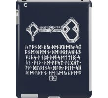 [The Hobbit] - Key to Erebor iPad Case/Skin