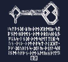 [The Hobbit] - Key to Erebor T-Shirt