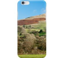 The Howgills iPhone Case/Skin