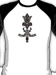 Baker Street flower T-Shirt