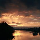 A Slice of Heaven - Windsor, NSW by Kim Roper