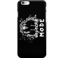 Depeche Mode : Photo From Song Of Faith And Devotion iPhone Case/Skin