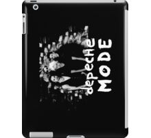 Depeche Mode : Photo From Song Of Faith And Devotion iPad Case/Skin