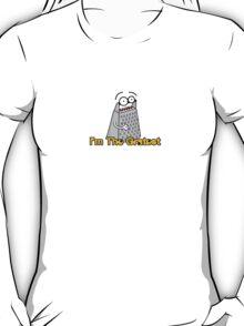 I Am The Gratest T-Shirt