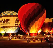 Hot Air by Kenneth Fugate