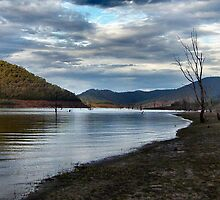 Lake Eildon by Rachael Taylor
