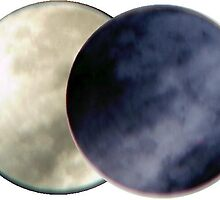 Two Moons (Not that kind of Moon) by Cheyenne