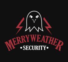 Merryweather v3 T-Shirt