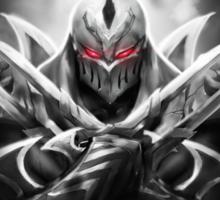 League of Legends - Zed Sticker