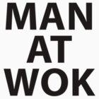 Wok by Jon Hawley
