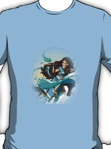 Avatar Katara T-Shirt