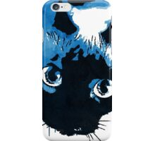 The Look of Love iPhone Case/Skin