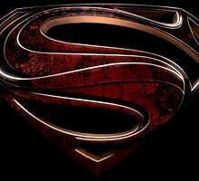 Man of Steel by JeremithRainces