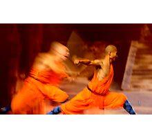 shaollin1 Photographic Print