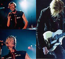 David Bowie - Reality by fernandavilemos