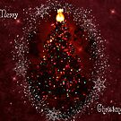Merry Christmas by Mistie McDonald