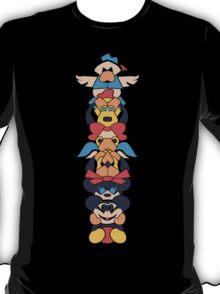 Disney Totem T-Shirt