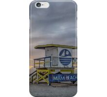 Touch A New Day iPhone Case/Skin