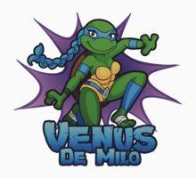 Venus De Milo Kids Clothes