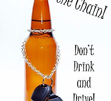 Break the Chain by Shannon Beauford