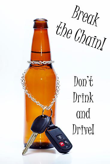 Break the Chain by Shannon Beauford