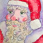 Santa Claus by Emily King