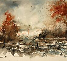 watercolor121207 by calimero