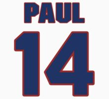 National Hockey player Butch Paul jersey 14 T-Shirt